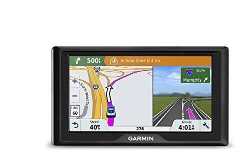 Garmin Drive 51 Ee Uu Sistema De Navegador Gps Lmts Con Life