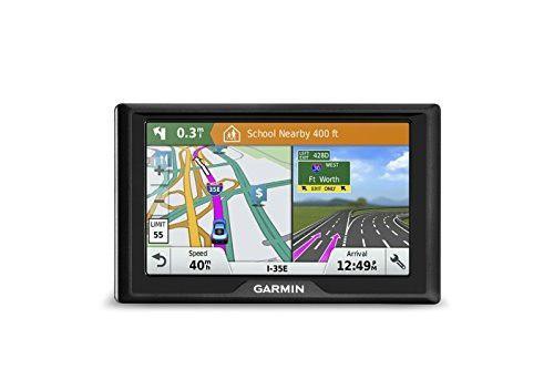Garmin Drive 61 Ee Uu Sistema De Navegador Gps Lm Con Lifeti