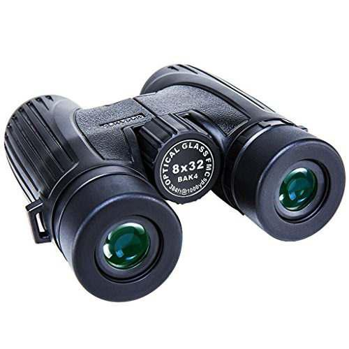Ktyx 8x18 Binoculares Telescopio Al Aire Libre Hd Portable