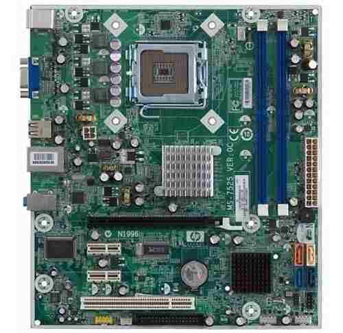 Procesador E7500 Para Board Hp Compaq Ms-7525 (Boston)