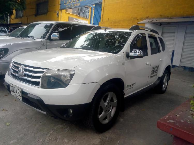 Renault Duster 2013 Dinami Gas Gasolina