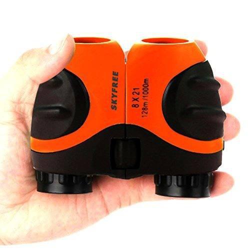 Skyfree Mini Kids Binocular, Telescopio Para Niños