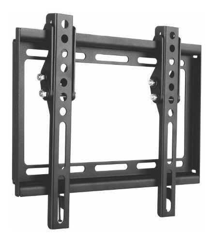 Soporte Base De Pared Para Televisor Lcd / Led · Jd