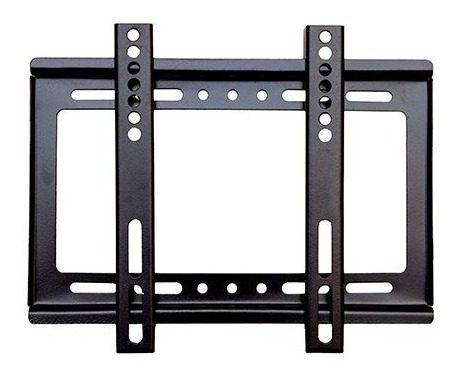 Soporte De Pared Para Tv 14 A 42 Pulgadas B27 Led Lcd Pdp