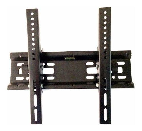 Soporte De Pared Tv Lcd Led Base 15 - 42'' 40kg Ht-001