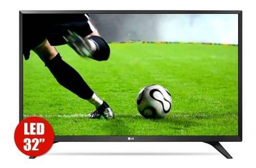 Televisor 32 Pulgadas Lg Pantalla Led Hmdi Usb Hogar Tv Ak