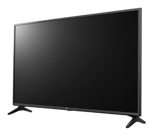 Televisor Lg 49 4k Uhd Modelo 49uk6200 Con Bluetooth
