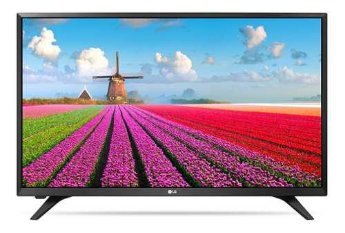 Televisor Lg 49 Full Hd Smart Tv 49lj550t