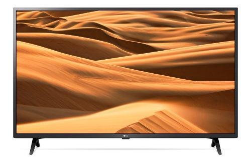Televisor Lg 50 Pulgadas Um7300 Uhd Smart