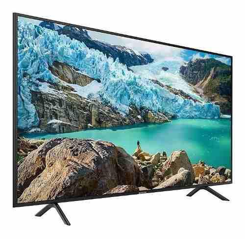 Televisor Samsung 43 Pulgadas Uhd 4k Smart Tv Hdr Wifi Tdt