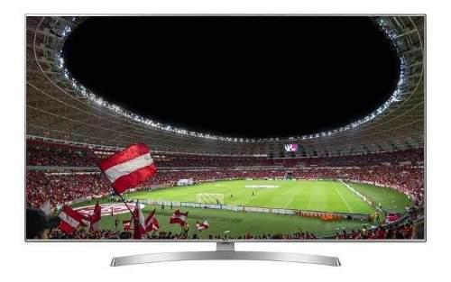 Tv Led Lg 70 Uhd 4k Ref 6550 Control Magic