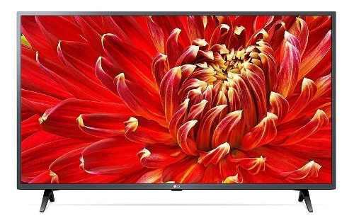 Tv Lg 43lm6300 Smart Tv Fhd 2019 Gtia 1año 1'099.900