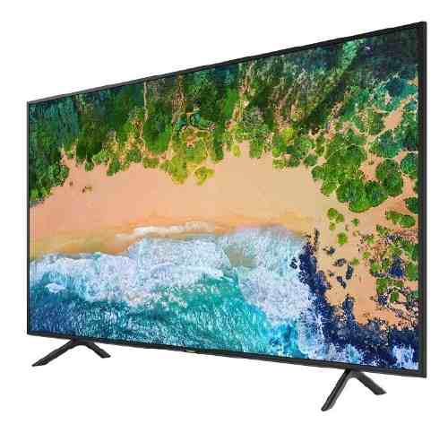 Tv Samsung 55 Pulgadas Uhd 4k Smart Tv Ru7100 Tecnotv