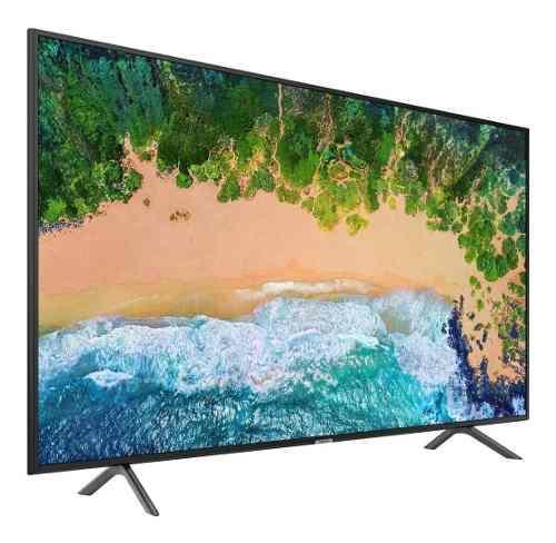 Tv Samsung 75 Uhd- Smart Tv -4k