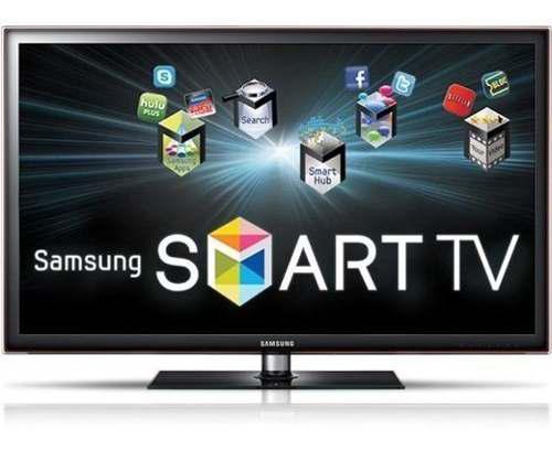 Tv Samsung. De 32 Smart Tv Full Hd J4290