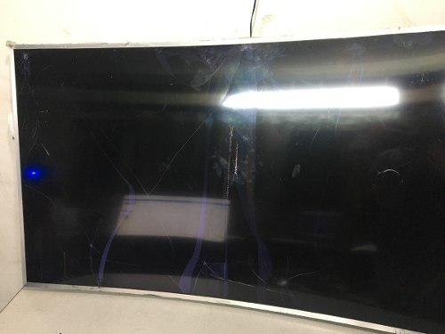 Tv Samsung Led Curvo Un49ku6500k Pantalla Rota !!leer!!