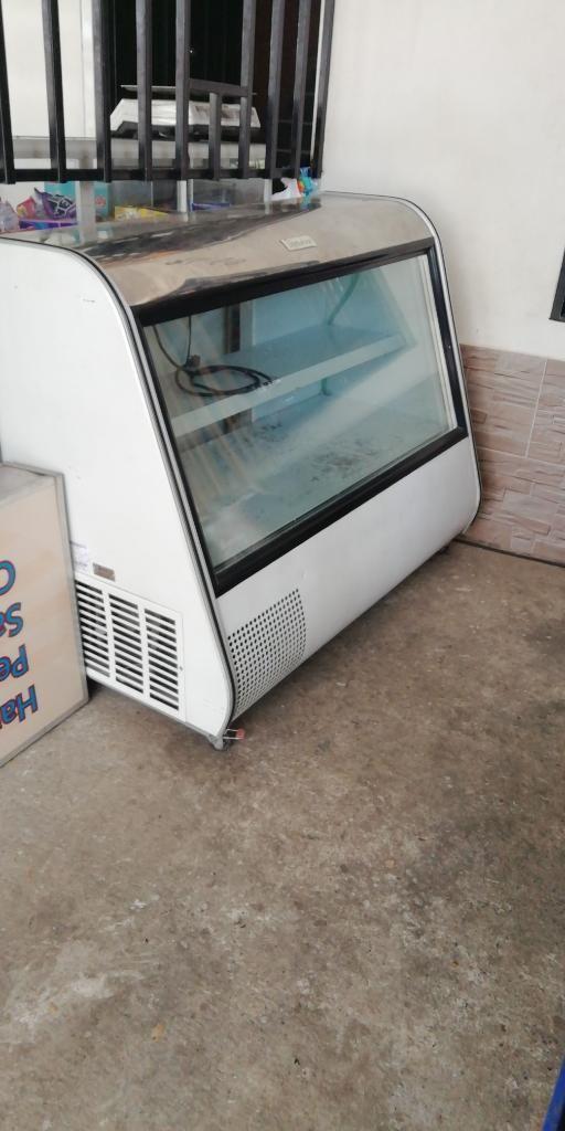 Vendo Enfriador Y Congelador Indufrial