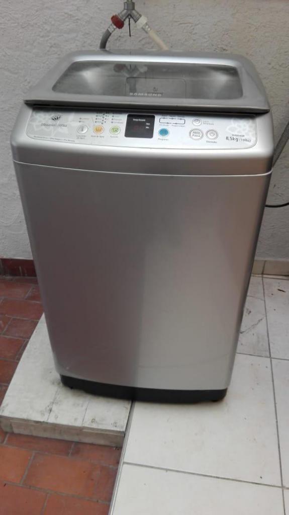 lavadora secadora samsung 10 kilos