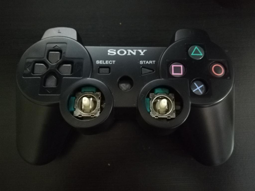 Control Ps3 Play 3 Repuesto
