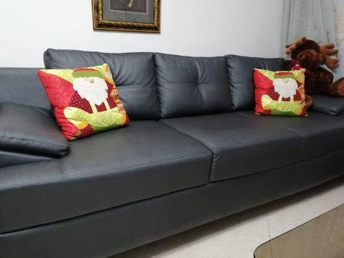 Mueble Sala Sofa Excelente Estado