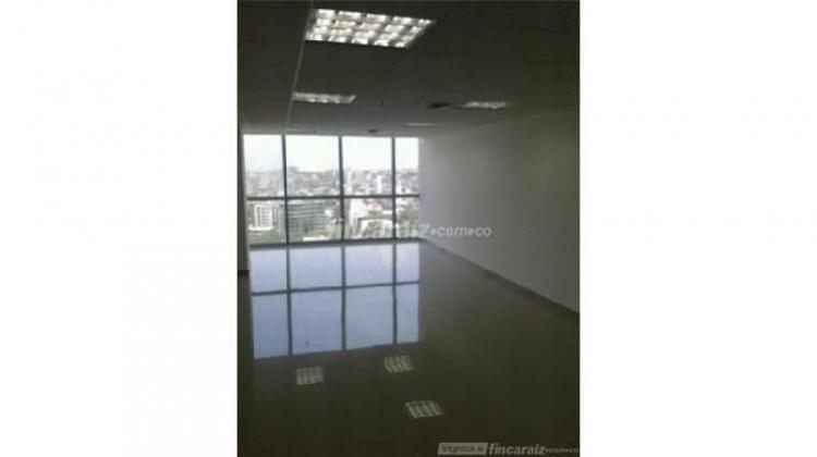 Oficina En Arriendo En Barranquilla Alto Prado Cod.