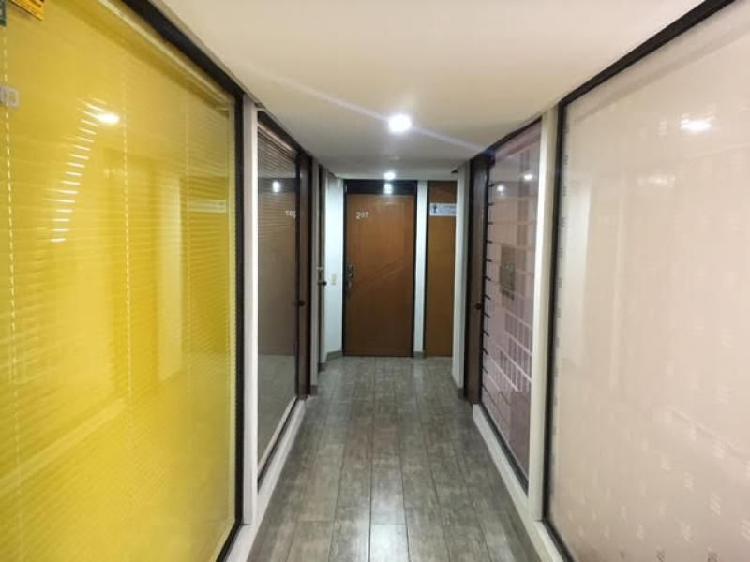 Oficina En Arriendo En Bogota Chico Norte Cod.
