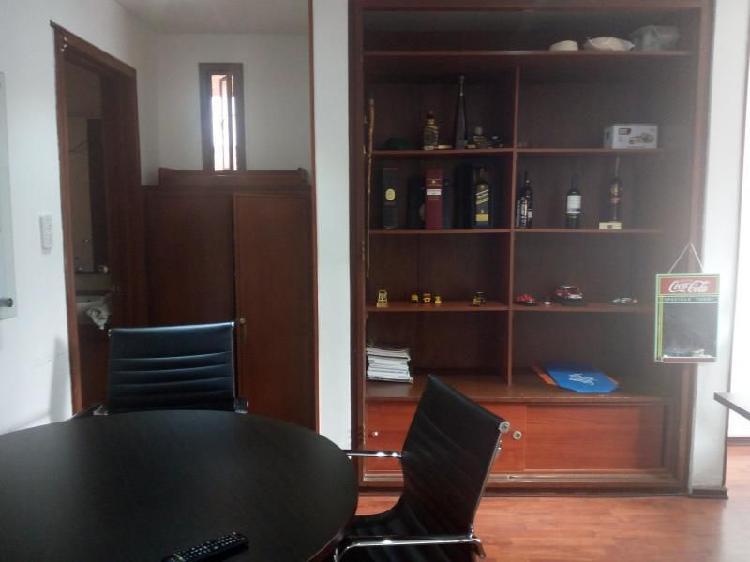 Oficina En Arriendo En Bogota San Patricio-Usaquén Cod.