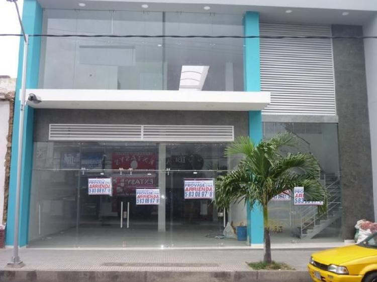 Oficina En Arriendo En Cúcuta Latino Cod. ABPRV-496