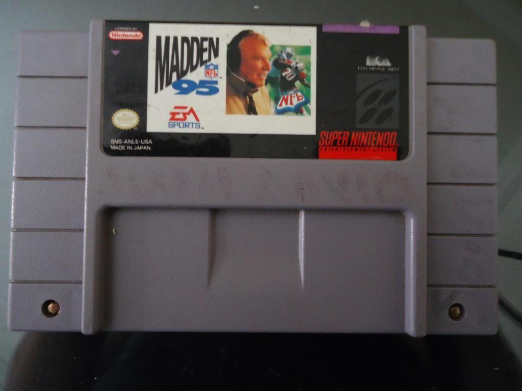 Video Juegos para Super Nintendo