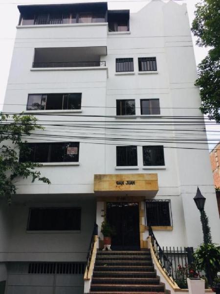 Apartamento En Venta En Cali Ciudad Jardín Cod. VBPRO3003