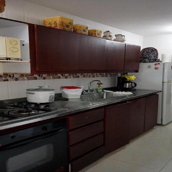 Apartamento En Venta En Cali Santa Anita Cod. VBKWC-10402918