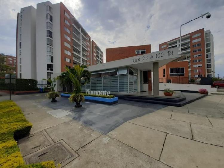 Apartamento En Venta En Cali Valle Del Lili Cod. VBUNI9875