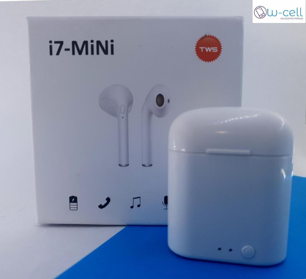 Auriculares Bluetooth Ears bud I7 Mini
