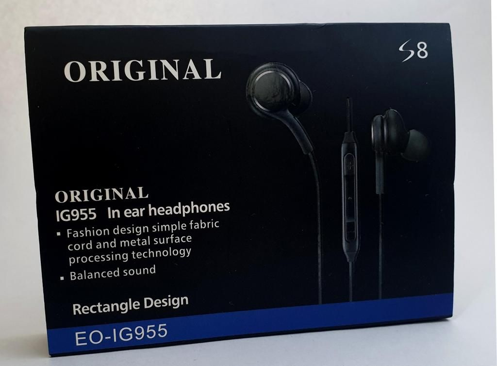 Auriculares manos libres Samsung genéricos
