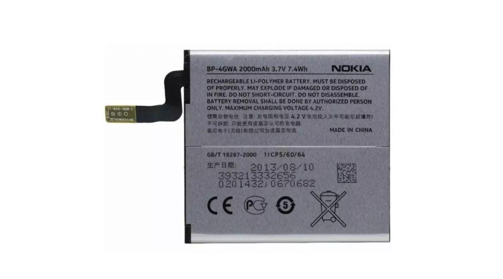 Bateria Microsoft Nokia Lumia 625 Garantia 3 Meses