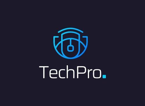Diseño De Un Logo Profesional + Redes Sociales