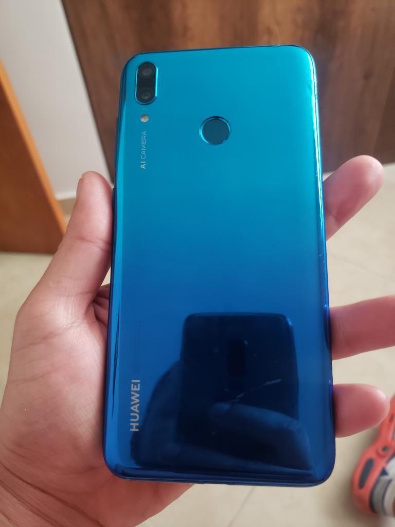 Huawei Y No Reconoce La Sim
