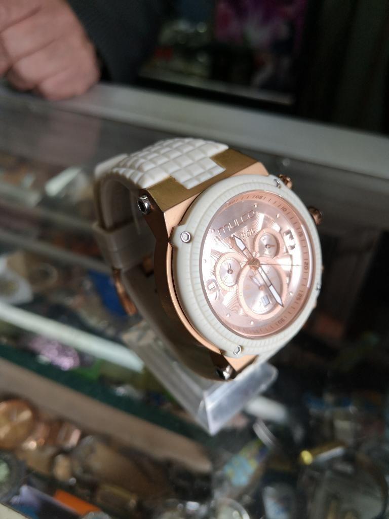 Se Vende Reloj Mulco Original