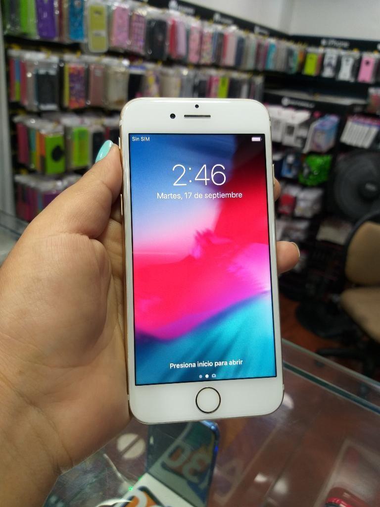 Vendo iPhone 7 de 32 Gb con Factura