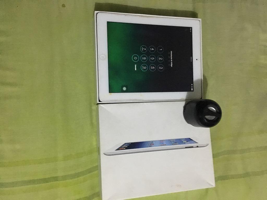 iPad de 32 Gb