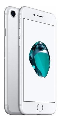 iPhone 7 32gb 12mpx Caja Sellada 1 Año Garantia Con Apple