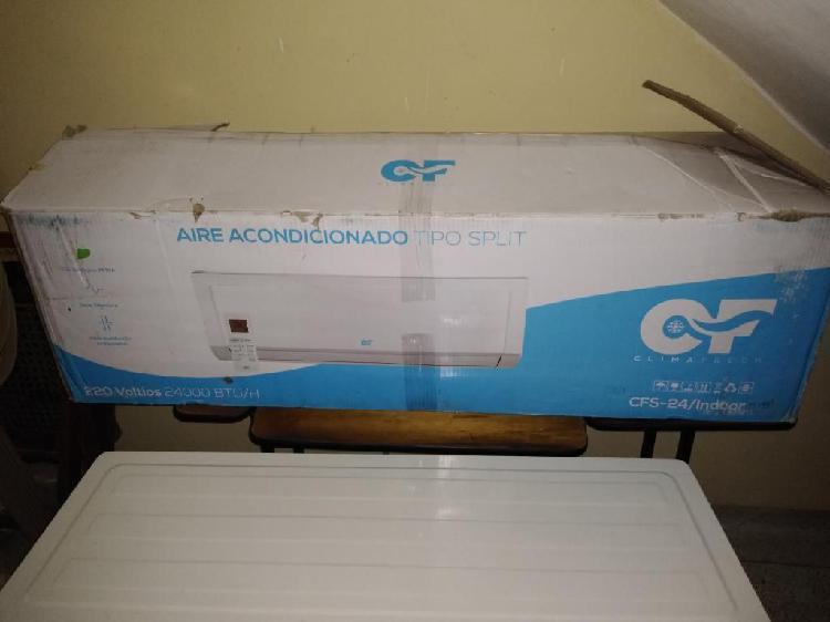 Aire Acondicionado Tipo Split 220 Voltio
