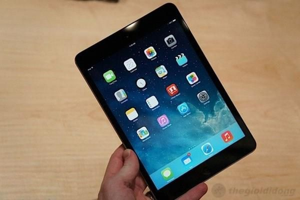 IPAD MINI 2 RETINA 128 GB WIFI EN EXCELENTE ESTADO