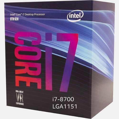 Pc Gamer Core I7 8700 Rx 580 8gb Gigabyte 8gb Ram 1tb Hdd
