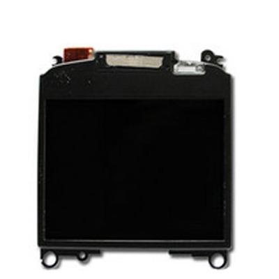 Pieza Para Blackberry Replacement Lcd Screen 8520 Serial