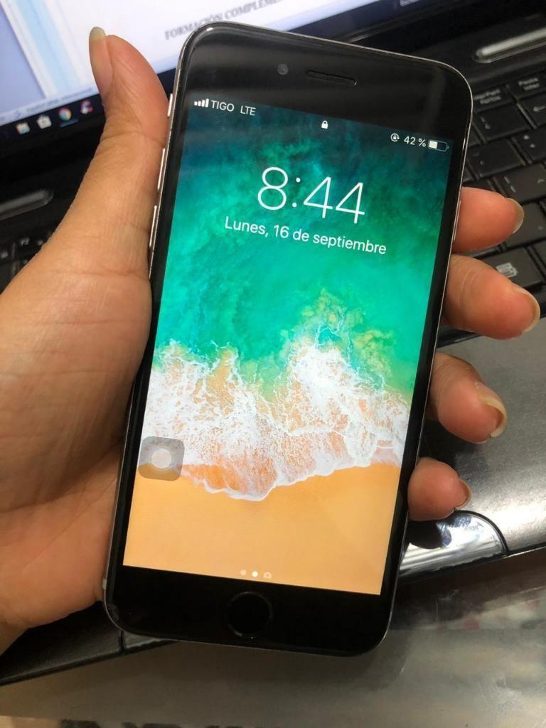 Se Vende iPhone 6 de 32 Gb Usado
