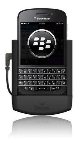 Strike Alpha Cradle Para Blackberry Q10