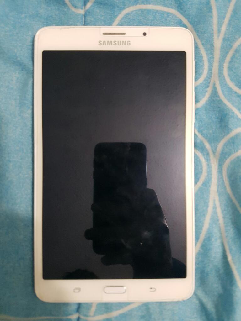Tablet Samsung Tab 4 para Repuestos