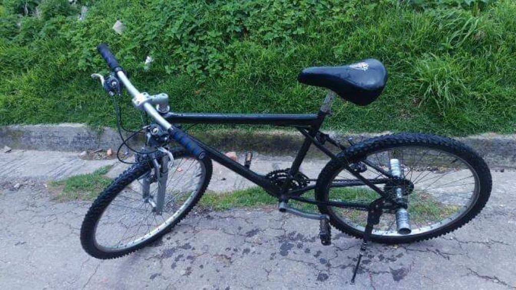 Vendo Bicicleta O Cambio por Fixie