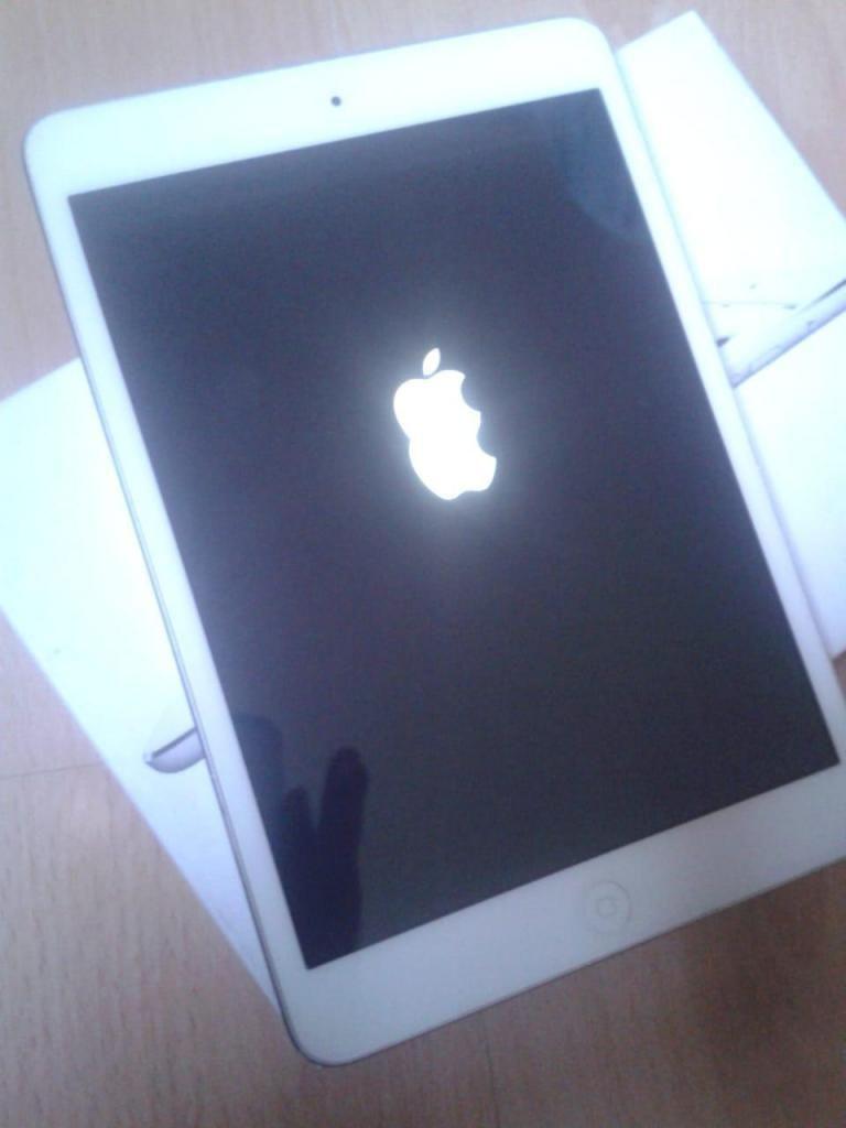 iPad Mini Retina Display 16 Gb (leer descripción)